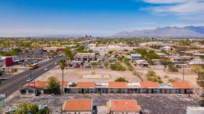 3031 S 6Th Avenue, Tucson, AZ 85713 - #: 22113338