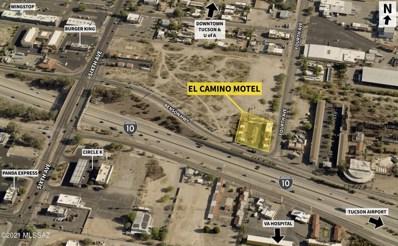 297 E Benson Highway, Tucson, AZ 85713 - #: 22113339