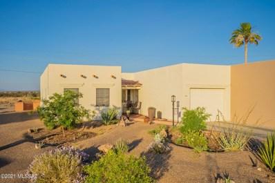 351 E Paseo Verde, Green Valley, AZ 85614 - #: 22114565