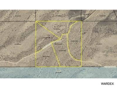 Unk Hidden Springs Drive, Hackberry, AZ 86411 - #: 852164
