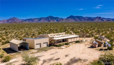 19180 S Tom Mix Road, Yucca, AZ 86438 - #: 927817