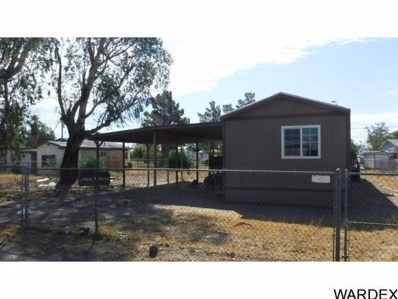 10052 S Gwen Street, Mohave Valley, AZ 86440 - #: 930553