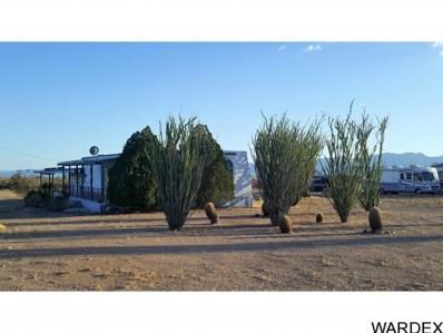 511 S Hunt Road, Golden Valley, AZ 86413 - #: 931845