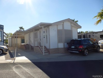 2000 Ramar Road UNIT 137, Bullhead, AZ 86442 - #: 934962