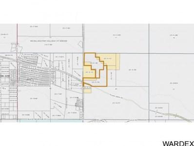 7255 Acres, Bullhead, AZ 86442 - #: 935705