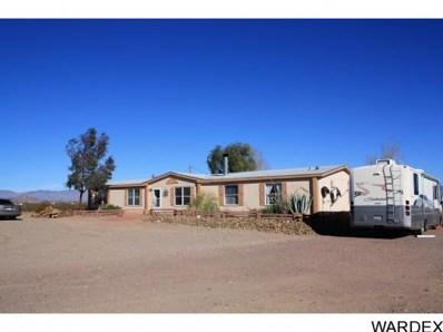 3840 N Egar Road, Golden Valley, AZ 86413 - #: 936640