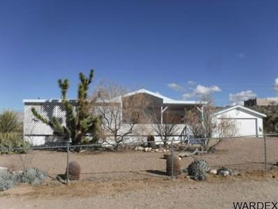 29896 N Driftwood Drive UNIT 8, Meadview, AZ 86444 - #: 937994
