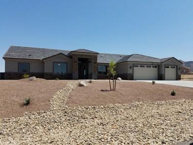 2070 Comanche Drive, Kingman, AZ 86401 - #: 939575