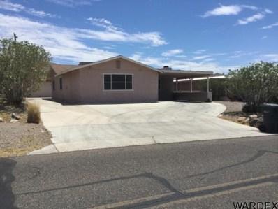 2296 Merrill Avenue, Bullhead, AZ 86442 - #: 940836