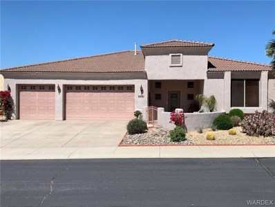 2861 Cactus Bloom Drive, Bullhead, AZ 86429 - #: 940847