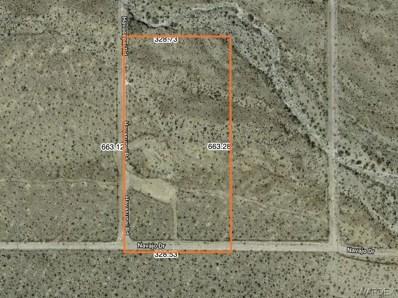 7031 W Navajo Drive, Golden Valley, AZ 86413 - #: 941206