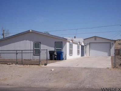 1749 Rio Vista Road, Bullhead, AZ 86442 - #: 941225
