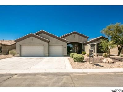 2891 Steamboat Drive, Bullhead, AZ 86429 - #: 941426