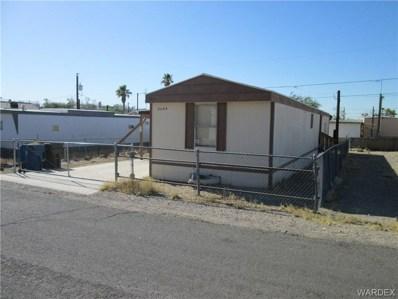 2098 N Balboa Drive, Bullhead, AZ 86442 - #: 950137