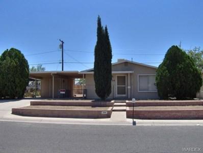 2014 Davis Avenue, Kingman, AZ 86401 - #: 950412