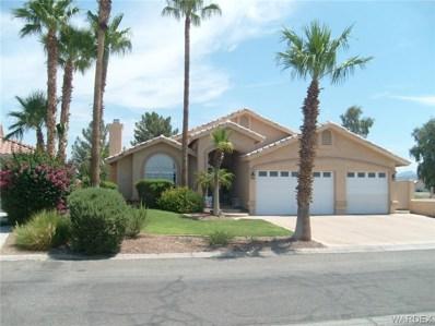 5852 Desert Lakes Drive, Fort Mohave, AZ 86426 - #: 950600