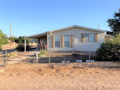 1660 E Thompson Avenue, Kingman, AZ 86409 - #: 950601