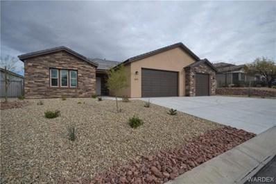 2875 Sidewheel Drive, Bullhead, AZ 86429 - #: 950818