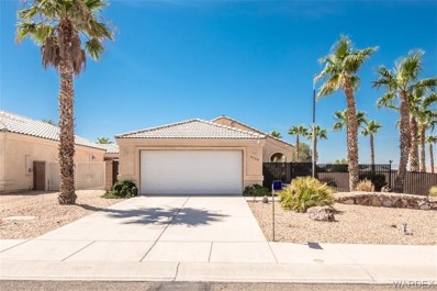 4720 Lindero Drive, Fort Mohave, AZ 86426 - #: 950836
