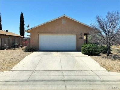 3679 Roosevelt Street, Kingman, AZ 86409 - #: 950987