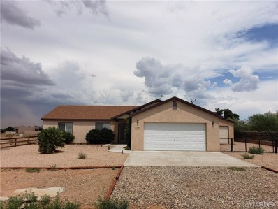 7931 E Monte Tesoro Drive, Kingman, AZ 86401 - #: 951079