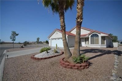 1822 E Fairway Bend, Fort Mohave, AZ 86426 - #: 951100
