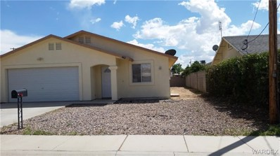 2740 Chambers Ave, Kingman, AZ 86401 - #: 951355