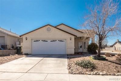 2704 Wikieup Avenue, Kingman, AZ 86401 - #: 952037