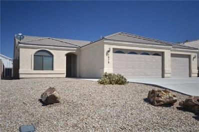 1875 E Fairway Drive, Fort Mohave, AZ 86426 - #: 952050
