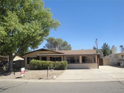 2510 Boulder Avenue, Kingman, AZ 86401 - #: 952120