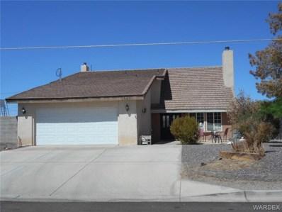 1543 Kyle Avenue, Bullhead, AZ 86442 - #: 952218