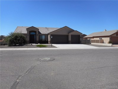 4216 E Old Ranch Lane, Kingman, AZ 86409 - #: 952245