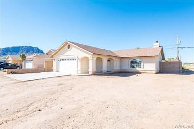 1655 E Packard Avenue, Kingman, AZ 86409 - #: 952248
