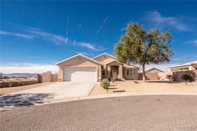 4783 S Whitegate Place, Fort Mohave, AZ 86426 - #: 952258