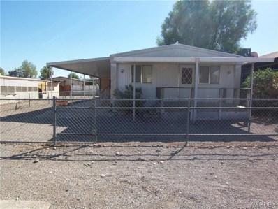 1374 Trane Road, Bullhead, AZ 86442 - #: 952305