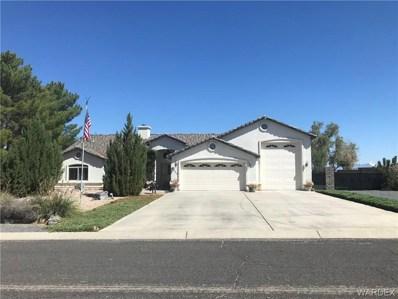 4417 Pinto Road, Kingman, AZ 86401 - #: 952308