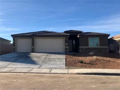 3292 Amanda Avenue, Kingman, AZ 86401 - #: 952319