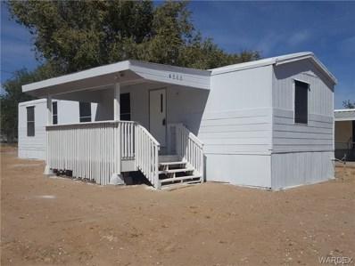 4583 N Vernetti Lane, Kingman, AZ 86409 - #: 952374