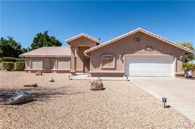 2625 Triangle S Street, Kingman, AZ 86401 - #: 952393