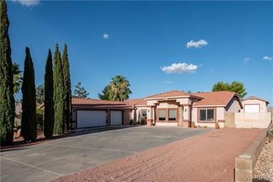 2624 Triangle S Street, Kingman, AZ 86401 - #: 952441