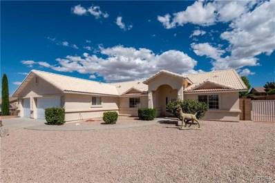 2604 Running Iron Street, Kingman, AZ 86401 - #: 952561