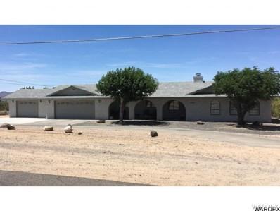 3747 Dakota Road, Kingman, AZ 86401 - #: 952667