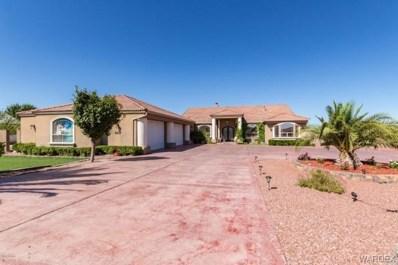 2117 Seneca Street, Kingman, AZ 86401 - #: 952685