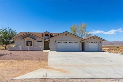 7886 E Rawhide Drive, Kingman, AZ 86401 - #: 952691