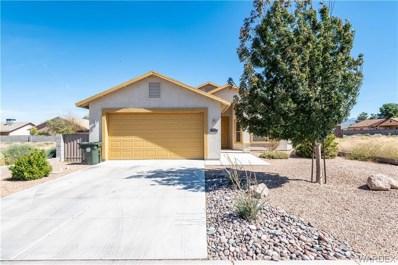 3720 N Miller Street, Kingman, AZ 86409 - #: 952702