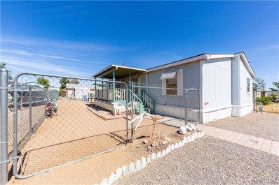 3039 E Leroy Avenue, Kingman, AZ 86409 - #: 952734