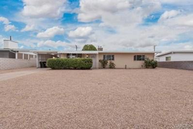 2626 Ricca Drive, Kingman, AZ 86401 - #: 952743