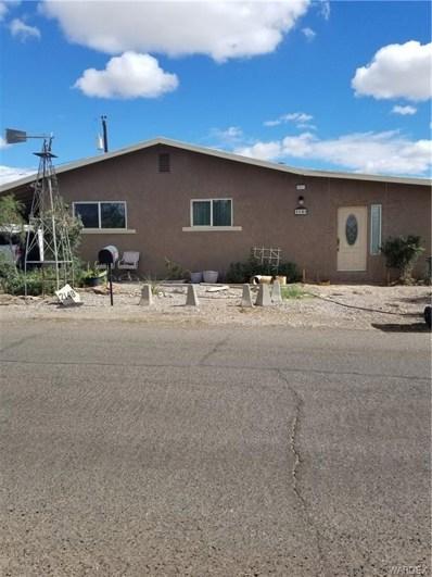 2148 Hermosa Dr, Bullhead, AZ 86442 - #: 952745