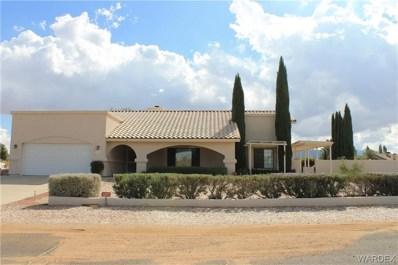 7936 E Pebble Drive, Kingman, AZ 86401 - #: 952854