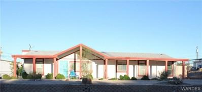 1630 Mesa Vista Drive, Bullhead, AZ 86442 - #: 952858